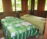 Amazon lodge beds