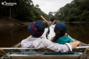 Amazon rainforest tours and expeditions