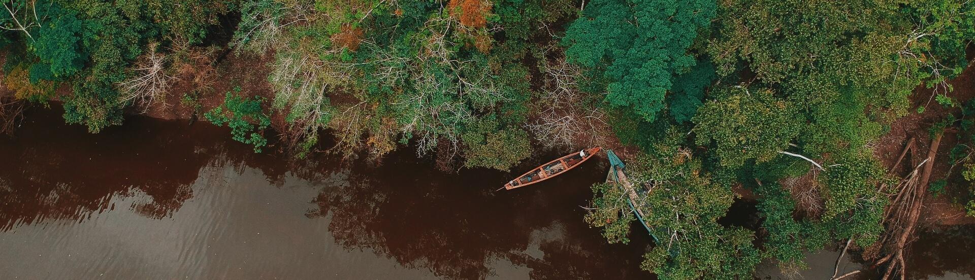 10 Dias 9 Noches en Pacaya Samiria Reserva Nacional: El Dorado